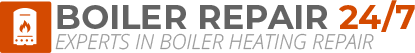Preston Boiler Repair Logo